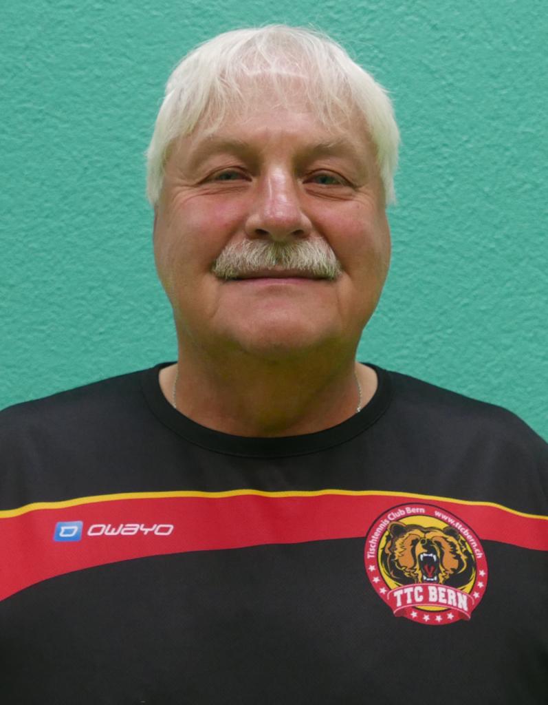 Gerhard Van Beek
