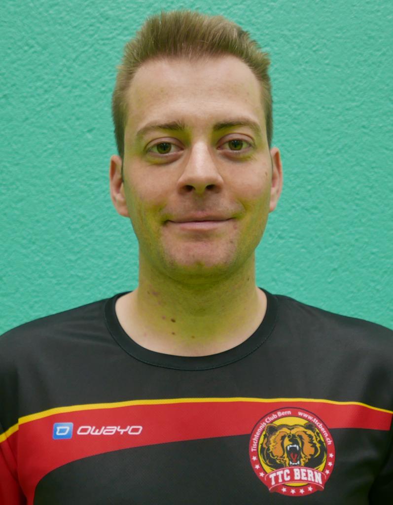 Jean-Luc Rickenbacher