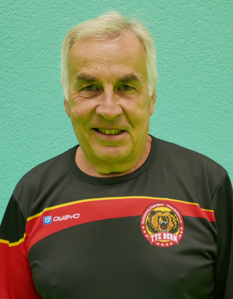 Kurt Stampfli